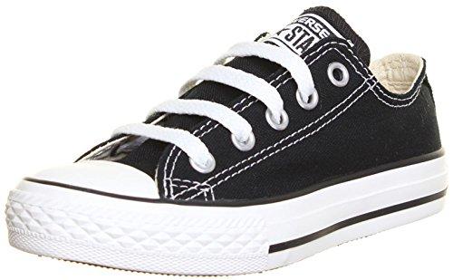 Converse - Zapatillas, unisex Schwarz