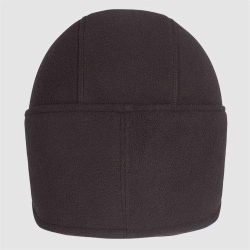 528b7576fac Wildcraft Fleece Ski Cap - Anthracite Black  Amazon.in  Clothing    Accessories