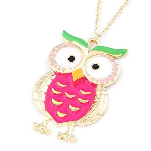 cyquntm-exquisite-overglaze-lovely-owl-pendant-necklace