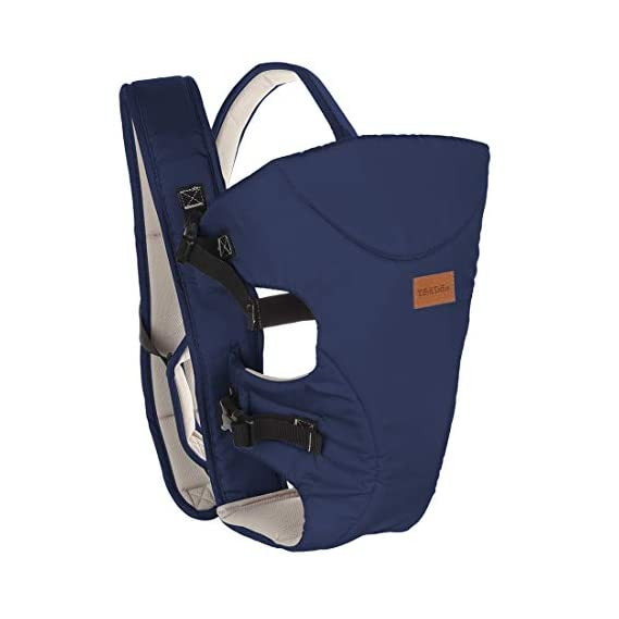 Tiffy & Toffee Baby Bunk Maxtrem Baby Carrier - Navy