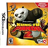 NEW Kung Fu Panda 2 DS (Videogame Software)