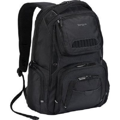Targus Legend IQ Backpack for 16-Inch Laptops, Black (TSB705US)