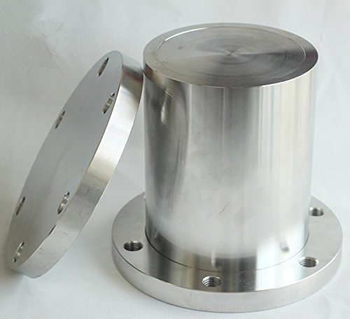 1500ml Hydrothermal Autoclave Reactor with Teflon Chamber Hydrothermal Synthesis