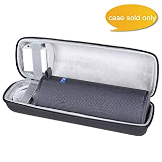 Aproca Hard Carry Travel Case Fit Ultimate Ears UE Boom 3 Portable Bluetooth Wireless Speaker