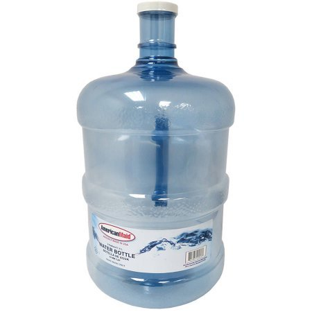 American Maid 3 gal Water Bottle Ideal Storing Liquid And Serving To Large Amount