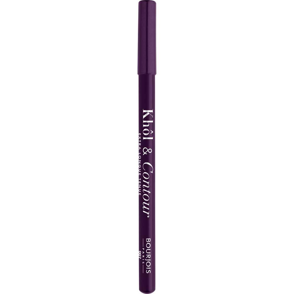 Bourjois Khôl & Contour Eye Pencil 02, Ultra Black, 1.2 g Coty 29105333002