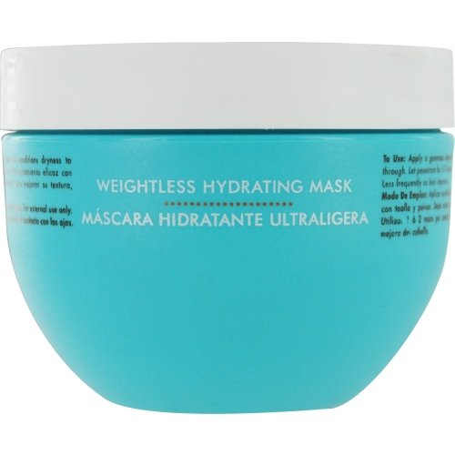 Moroccanoil Weightless Hydrating Mask Ounce product image