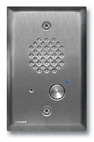 Viking Door Box - Stainless - 40ss Stainless Steel