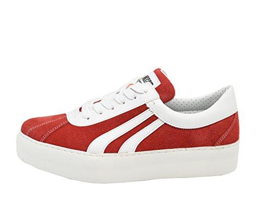 Mecap - Sneakers LaudaBolt-c pour Homme et Femme FR 35 Ty9iX8Y