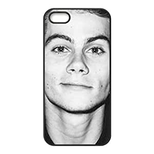 JIUJIU Dylan Obrien Cell Phone Case for Iphone 5s