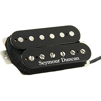 seymour duncan sh 4 jb model pickup for gibson nighthawk musical instruments. Black Bedroom Furniture Sets. Home Design Ideas
