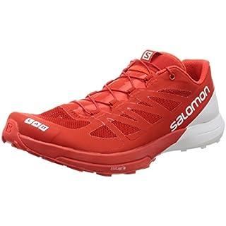 Salomon Unisex S-Lab Sense 6 Trail Running Shoe Best Men's Trail Running Shoes