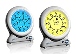 Tommee Tippee Groclock, Toddler and Chil...