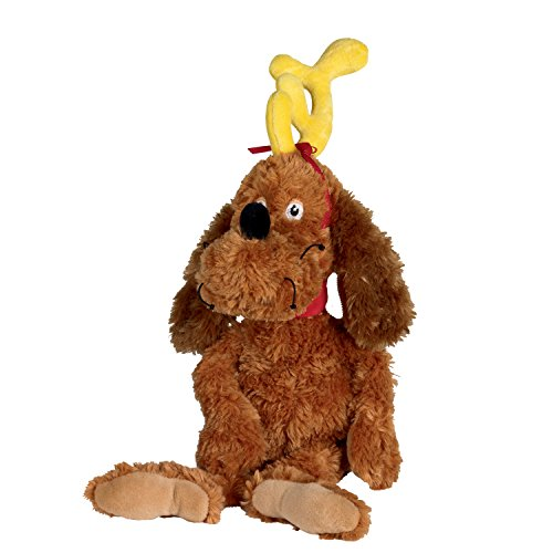 Max Dog Costumes - Manhattan Toy Dr. Seuss Max The