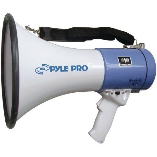 PYLE PRO PMP50 Professional Piezo Dynamic Megaphone electronic consumer Electronics from Unknown