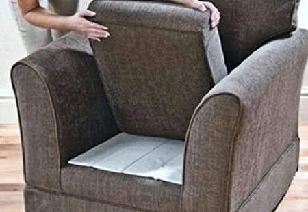 1 Seater Blue Planet LARGE THREE SEATER SOFA SUPPORT SAVER