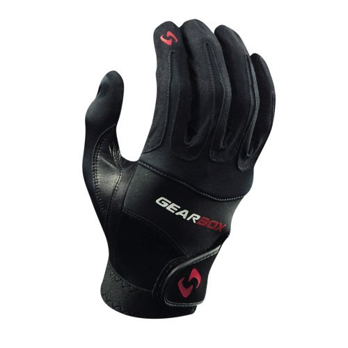 Gearbox Movement Glove (Extra Large, Right-Handed)