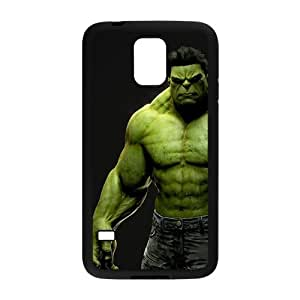The Hulk green strong man Cell Phone Case for Samsung Galaxy S5