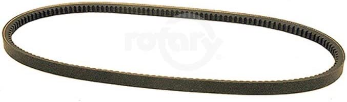 D/&D PowerDrive N21034 White Motor Replacement Belt Rubber