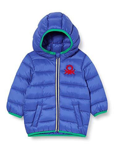 United Colors of Benetton Kinderjas – blauw – 62