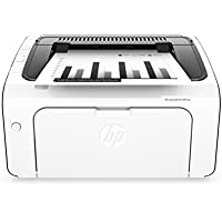 HP LaserJet Pro M12w Wireless Laser Printer (T0L46A)