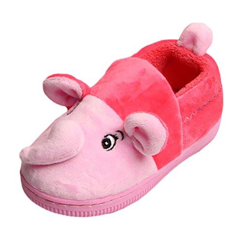 Zapatos rosas Magnus infantiles Sxd9NAr