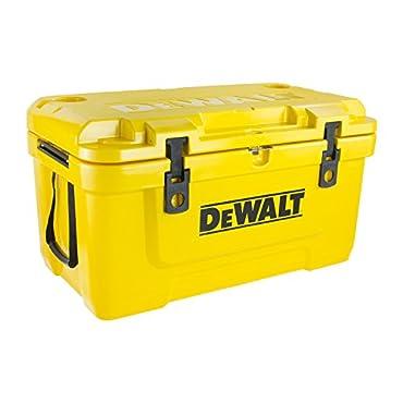 DeWalt 65 Qt Roto Molded Cooler