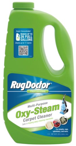 Rug Doctor Oxy Steam Pro 40 oz