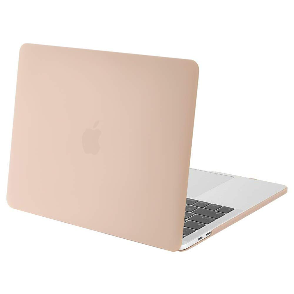 MOSISO MacBook Pro 13 Case 2019 2018 2017 2016 Release A1989 A1706 A1708 Plastic Hard Case Shell Cover Compatible Newest Macbook Pro 13 Inch with//without Touch Bar and Touch ID Space Gray