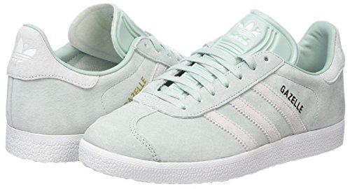 vercen 000 Gazelle Adidas tinazu Chaussures Fitness W Femme De ftwbla Vert OSqvgSZ