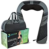 Massagers for Neck and Back with Heat - Deep Tissue...