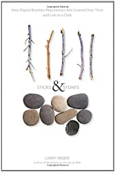 Sticks and Stones: How Digital Business Reputations Are Created Over Time and Lost in a Click