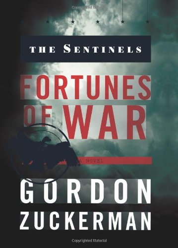 Download Fortunes of War (The Sentinels Series Book One) PDF