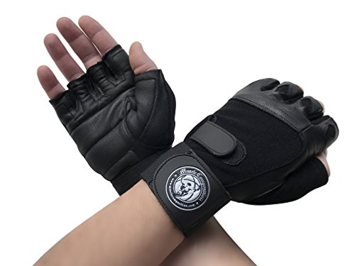 Mens Leather Gear - 4