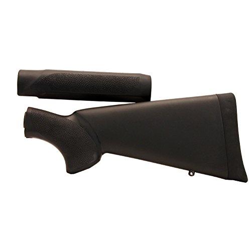 Hogue Mossberg 500 20 Gauge OverMolded Stock with Forend (Pistol Gauge 20 Grip)