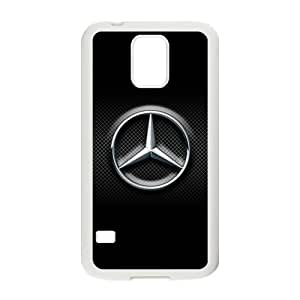 Lucky Benz sign fashion cell phone case for Samsung Galaxy S5