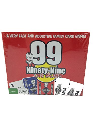 the 99 card game - 1
