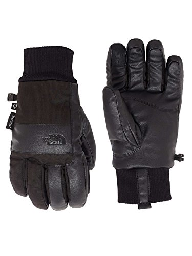 353cf21fa The North Face Freeride Work Etip Glove - Guantes Unisex, Color ...