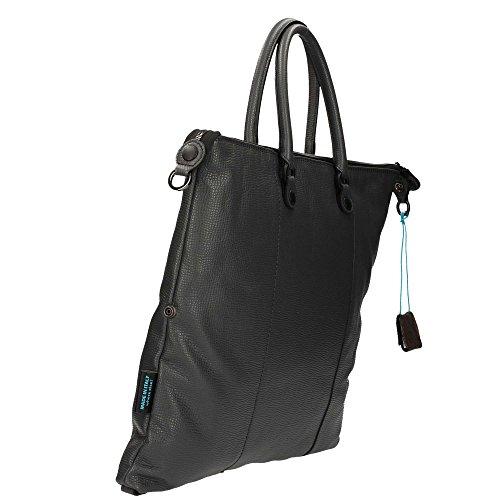 GABS G3.B-I17 Shopper Mujer Gris oscuro