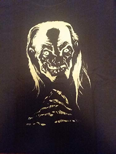 - THE CRYPT KEEPER PRINT ON T-SHIRT(X- LARGE) STEVEN BEJMA 'approved Dealer