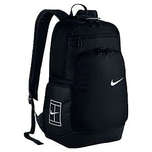Nike Court Tech 2.0 Tennis Backpack Black/White