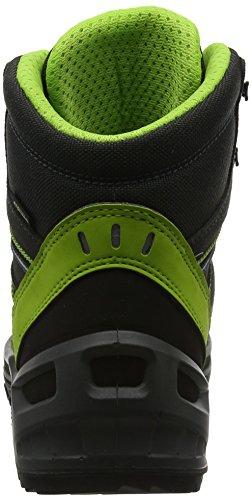 anthrazit Mixte limone Gris 9702 Arco Ju Enfant Gtx Mid Hautes Randonnée Chaussures De Lowa gSTxwBq