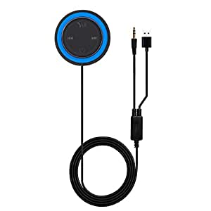 apps2car bluetooth car kits wireless music receiver interface audio adapter for bmw. Black Bedroom Furniture Sets. Home Design Ideas
