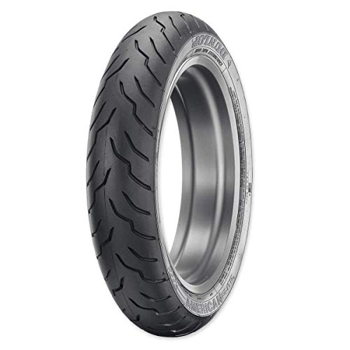 Dunlop American Elite Front Motorcycle Tires - 130/80B-17 45131178