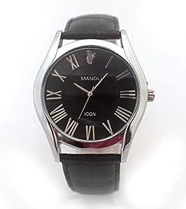 ساعة رسمية للرجال من مانولي