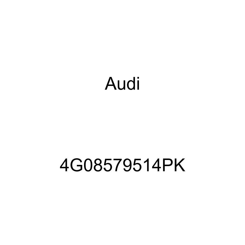 AUDI Genuine Ashtray 4G08579514PK