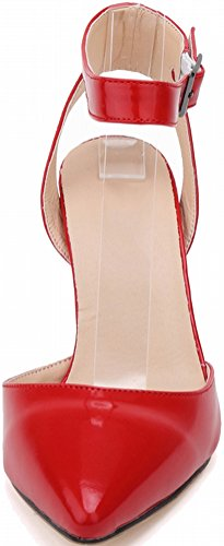 Nice Arriere Femme Red Bride Find AUO6nqv6
