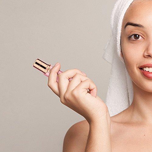 Buy tweezers for fine facial hair