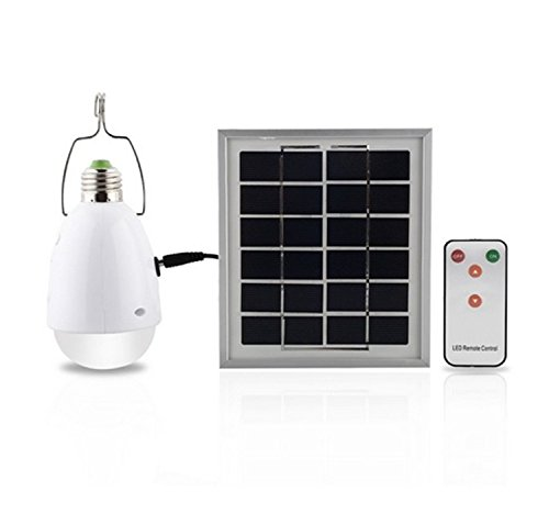 Outside Solar Lights Review - 6