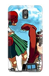 Forever Collectibles A Channel Hard Snap-on Galaxy Note 3 Case
